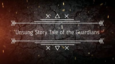 Unsung Story: Tale of the Guardians Screensavers
