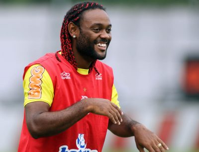 Vagner Love HD pictures