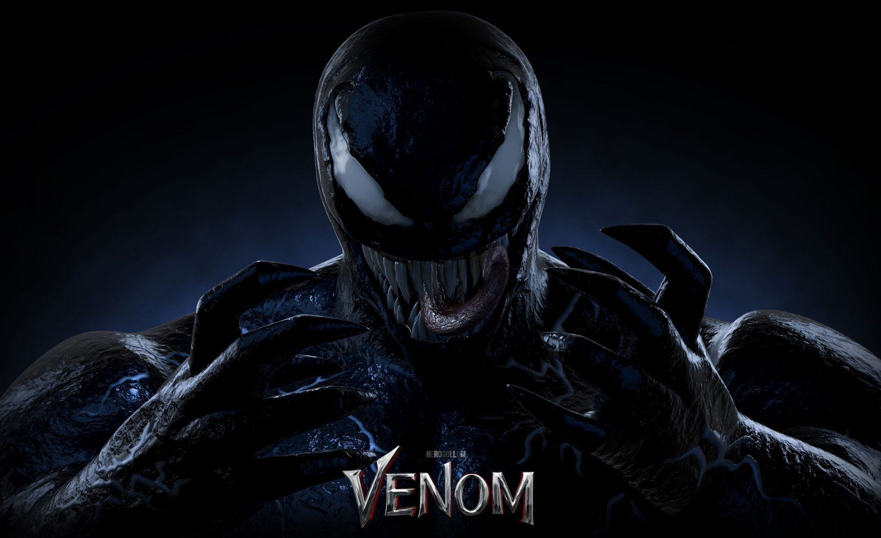 Venom Wallpaper For Iphone 7 Many Hd Wallpaper