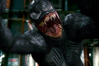 Venom Screensavers