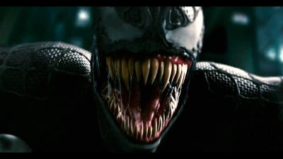 Venom HD pics