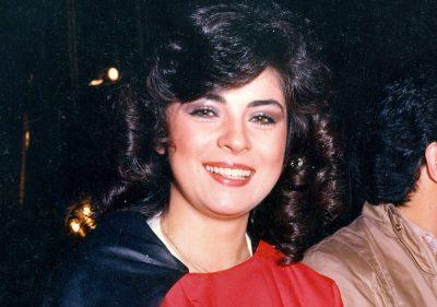 Victoria Ruffo Screensavers