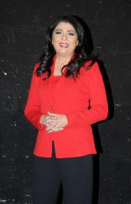 Victoria Ruffo HD