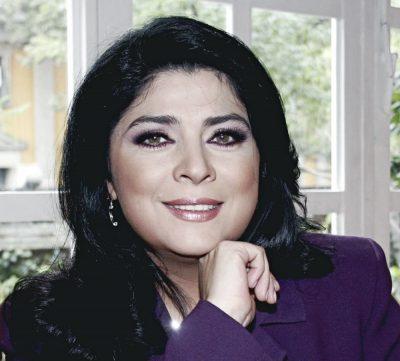 Victoria Ruffo Widescreen
