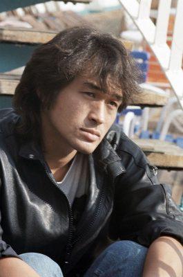 Viktor Tsoi Phone