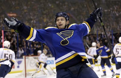 Vladimir Tarasenko widescreen wallpapers