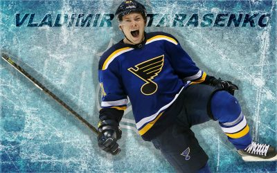Vladimir Tarasenko HD pictures