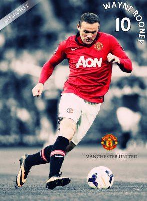 Wayne Rooney For mobile