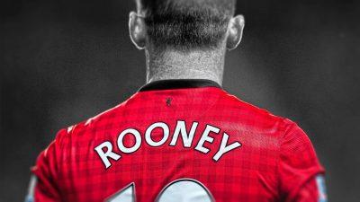 Wayne Rooney HD pictures