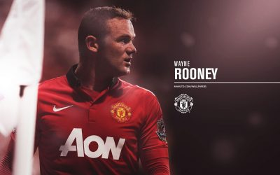 Wayne Rooney Full hd wallpapers