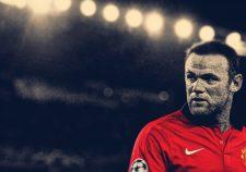 Wayne Rooney HD