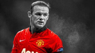 Wayne Rooney HD pics