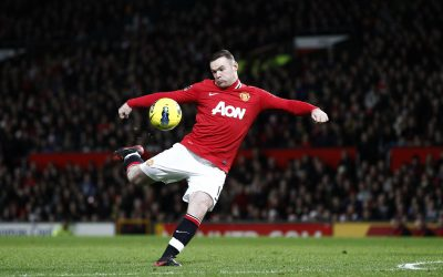 Wayne Rooney Backgrounds
