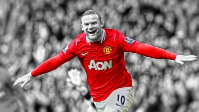 Wayne Rooney Wallpaper
