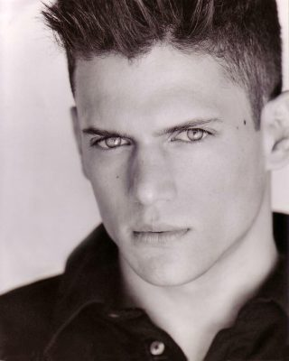 Wentworth Miller For mobile