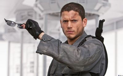 Wentworth Miller HD pics