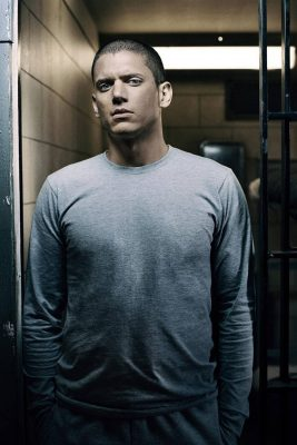 Wentworth Miller Screensavers