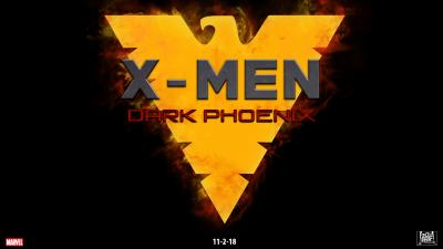 X-Men: Dark Phoenix widescreen wallpapers