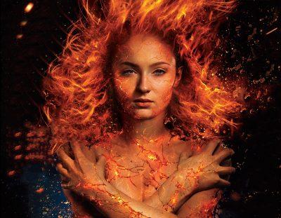 X-Men: Dark Phoenix Wallpapers