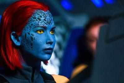 X-Men: Dark Phoenix HD pictures
