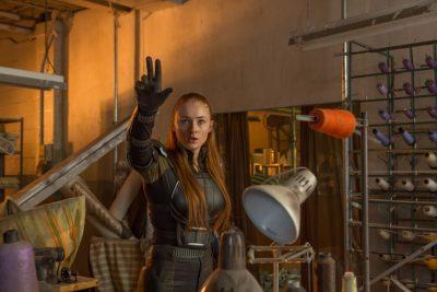 X-Men: Dark Phoenix Wallpapers hd