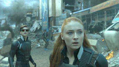 X-Men: Dark Phoenix HD pics