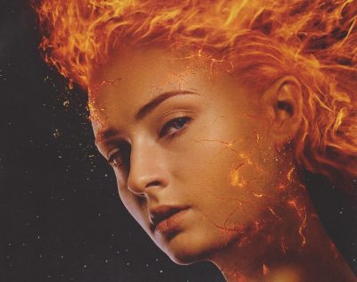 X-Men: Dark Phoenix Screensavers