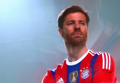 Xabi Alonso Backgrounds