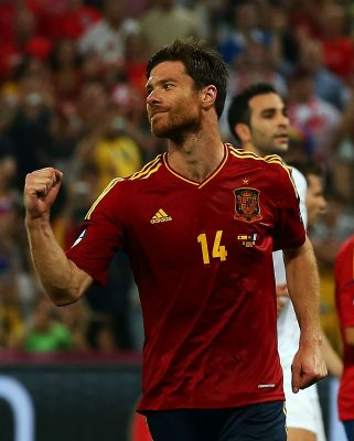 Xabi Alonso Download