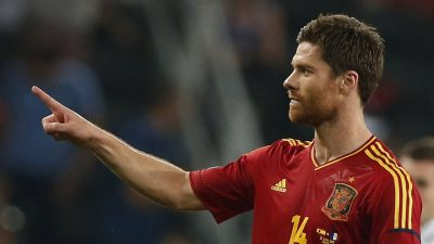 Xabi Alonso Wallpapers hd
