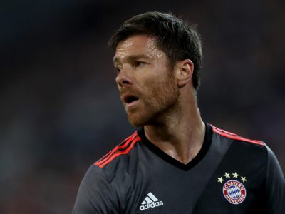Xabi Alonso HD pictures
