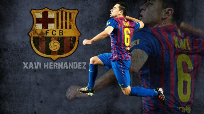 Xavi Backgrounds