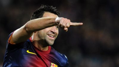 Xavi Download