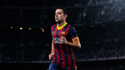 Xavi Widescreen
