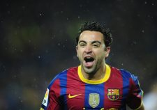 Xavi Background