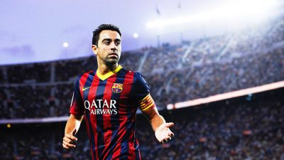 Xavi HD pictures