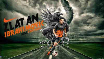 Zlatan Ibrahimovic Full hd wallpapers