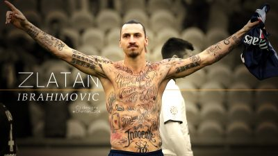 Zlatan Ibrahimovic Download