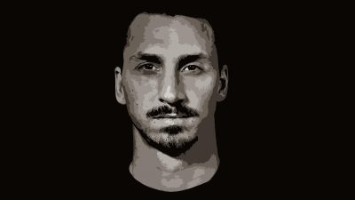 Zlatan Ibrahimovic Screensavers