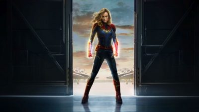 Captain Marvel HQ wallpapers