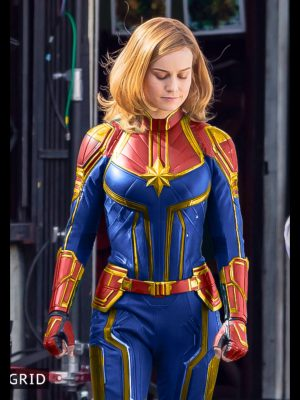 Captain Marvel HD pictures