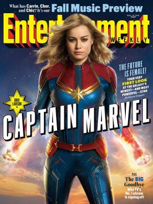 Captain Marvel For mobile