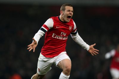 Jack Wilshere HD pictures