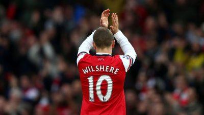 Jack Wilshere High